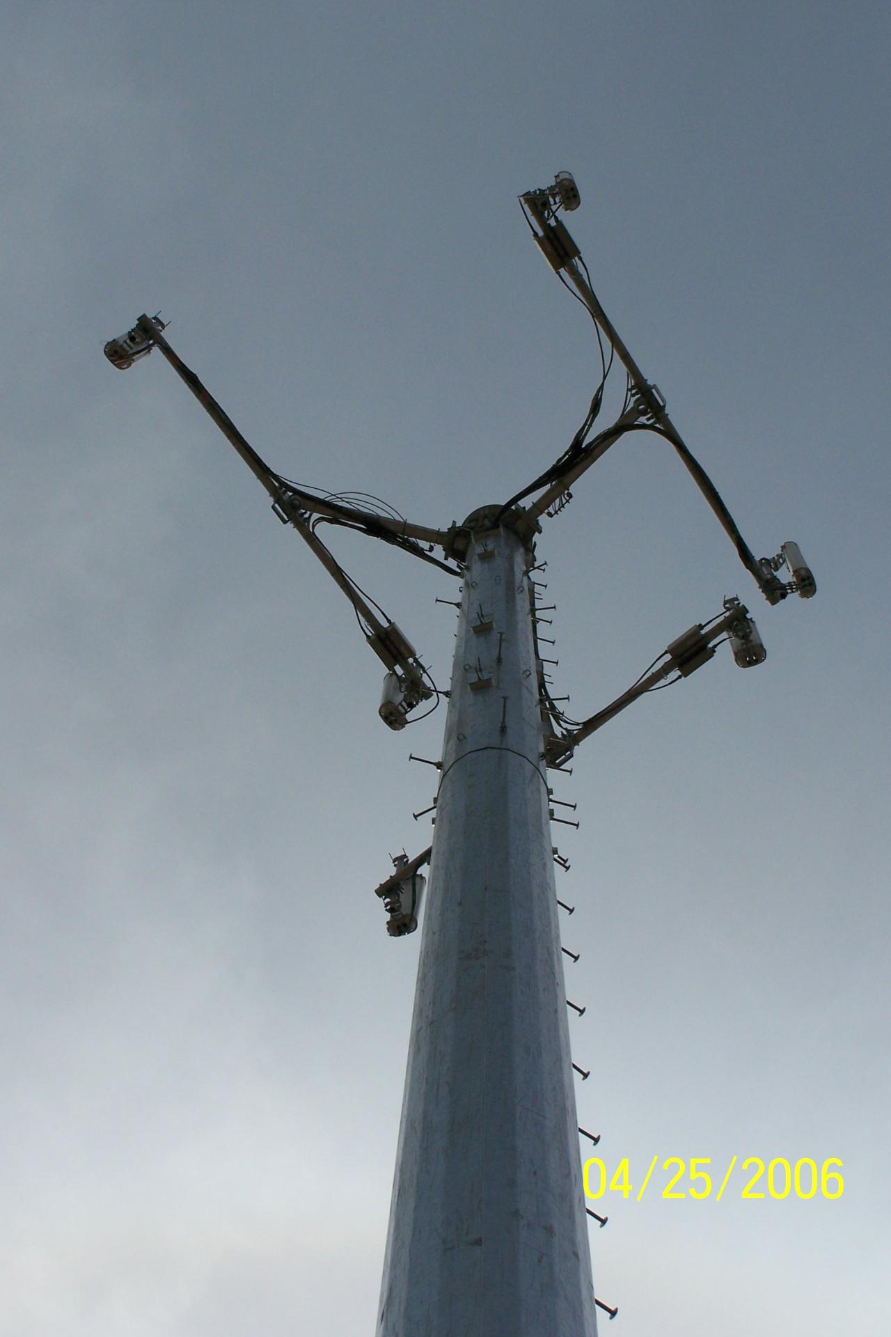 cell tower hand jobs